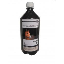 Probiotika pro koně 1L