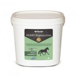 Fitmin Herbs regeneration...