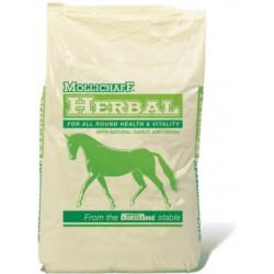Mollichaff Herbal 12,5kg