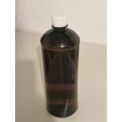 Konopný olej  - pro koně 0,5L