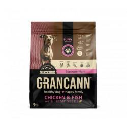 Grancann Chicken & Fish...