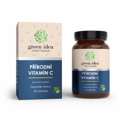 Přírodní vitamín C