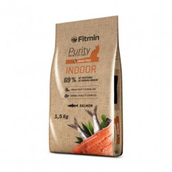 Fitmin Purity Indoor...