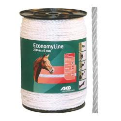 Polypropylenové lano...
