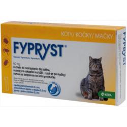 Fypryst Spot-on Cat Kočka 1...