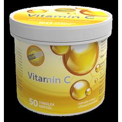 Vitamín C 50 tobolek