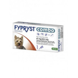 FYPRYST COMBO SPOT ON S...