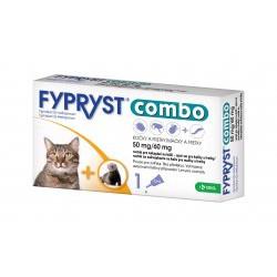 Fypryst COMBO spot on cat,...