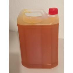 Lososový olej Natural Extra 5L