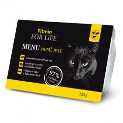 Fitmin For Life Masová...