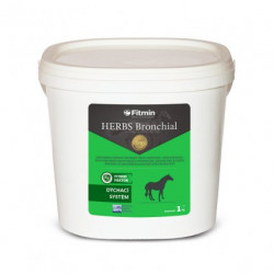 Fitmin Herbs bronchial...
