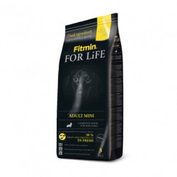 Fitmin For Life Mini...