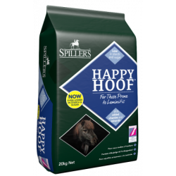 Happy Hoof 20kg