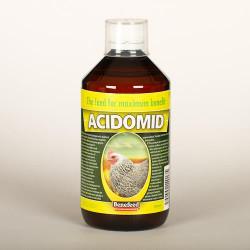 Acidomid D pro drůbež...