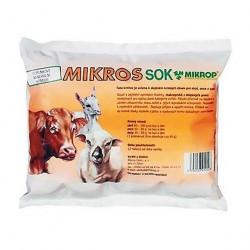 MIKROS - SOK - DOPLŇKOVÉ...