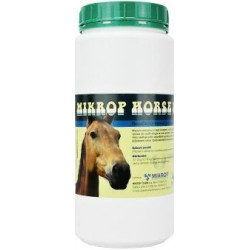 Mikrop Horse Economy 1kg