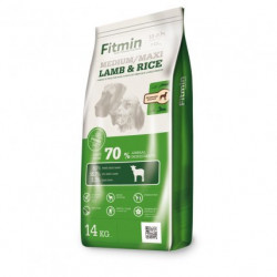 Fitmin Medium Maxi Lamb &...