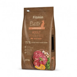 Fitmin Purity Adult Beef...