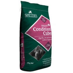 Digest+ Conditioning Cubes...