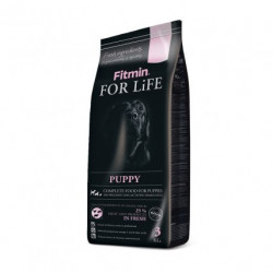 Fitmin For Life Puppy...