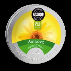 TOPVET Arniková mast 50ml